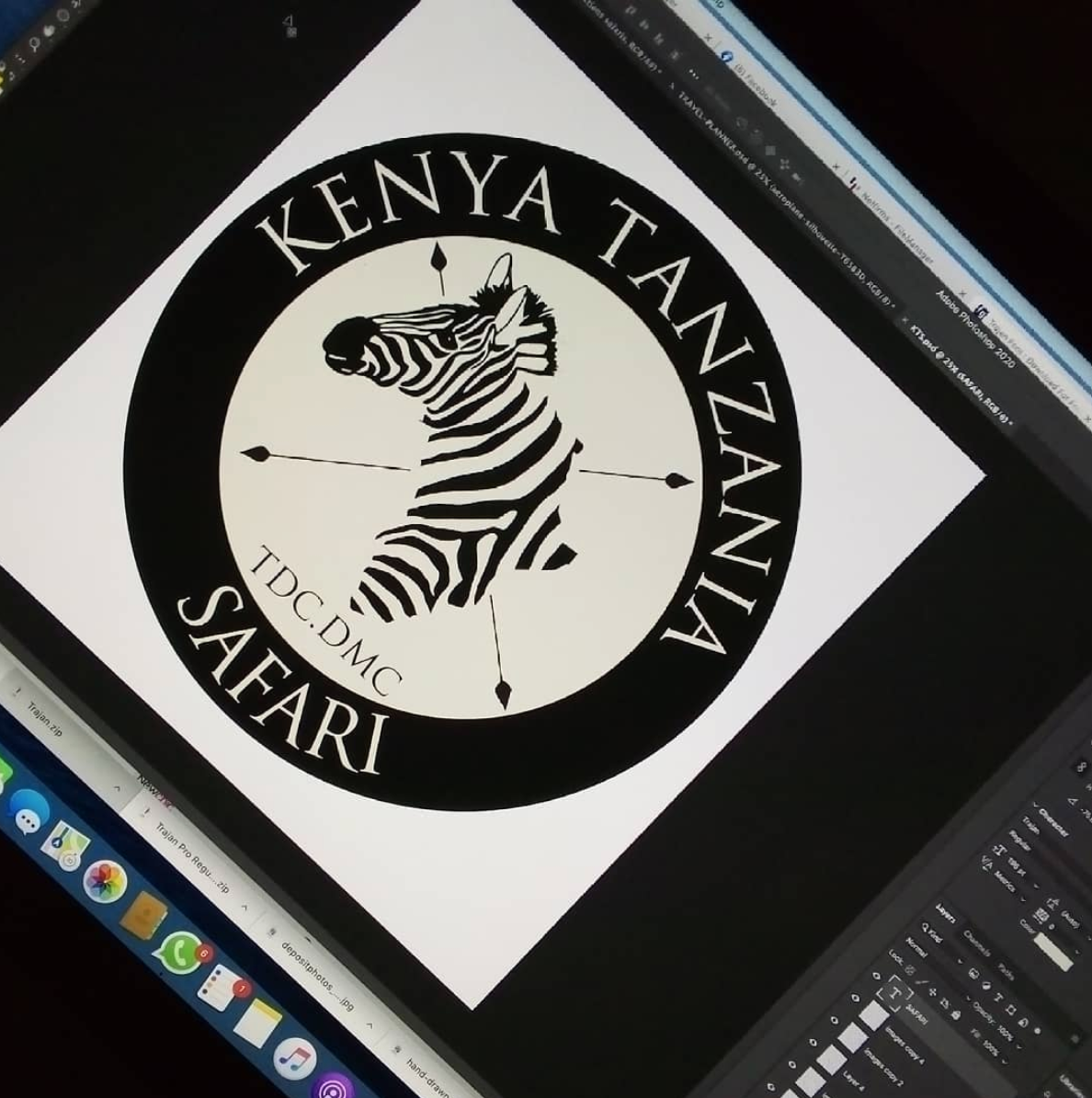 Logo Design East Africa